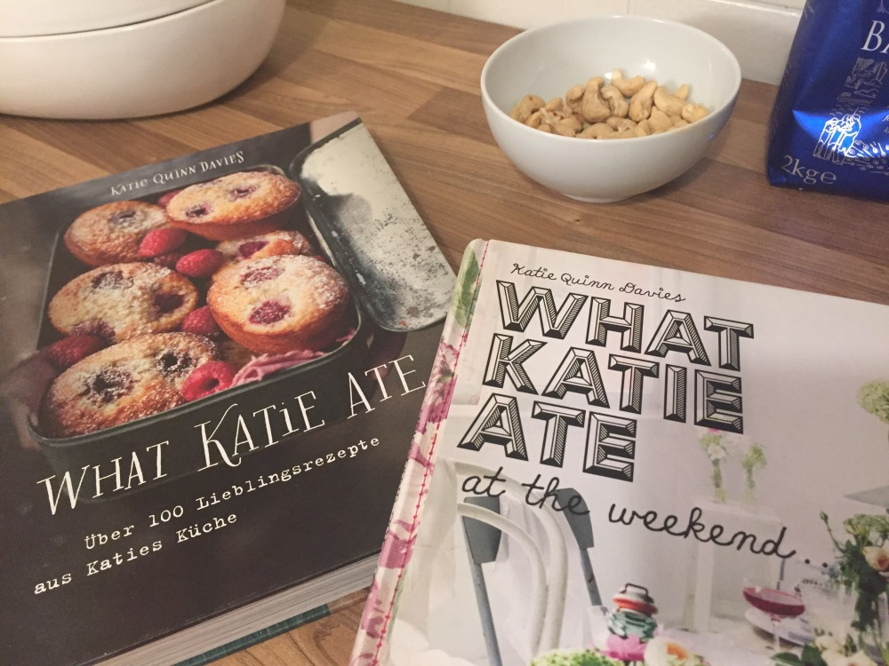 beide Kochbücher